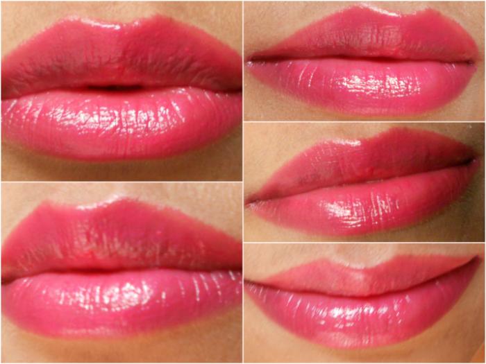 04f8d135da7 Lancome Rouge in Love Lipstick, Lancome Rouge in Love Lipstick review  swatches, Lancome Rouge in Love Rose Des Soupirants, Lancome Rose Des  Soupirants ...