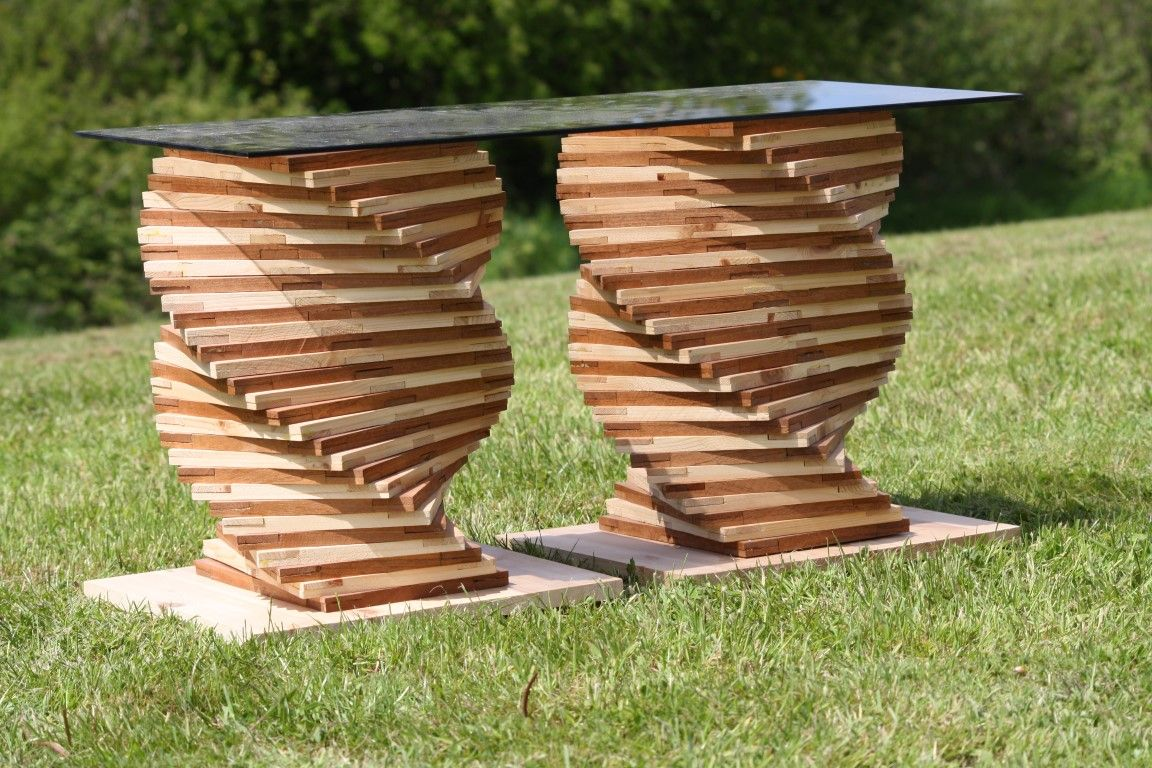 diy outdoor garden table projects | woodworking projects