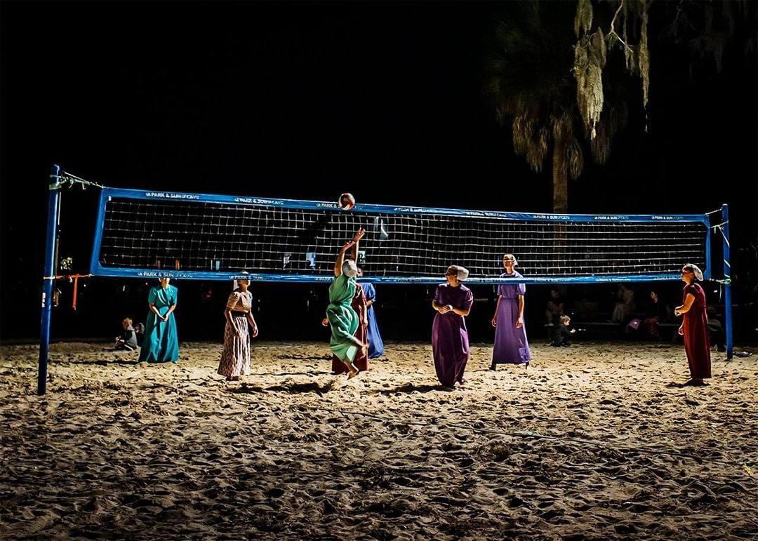 Click On This Image In 2020 United States Vacation Night Volleyball National Geographic Photographers