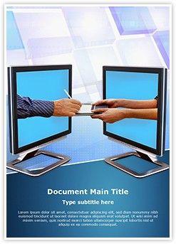 Editabletemplates Download Premium Powerpoint Templates And Business Design Templates Document Templates Word Template Design Templates
