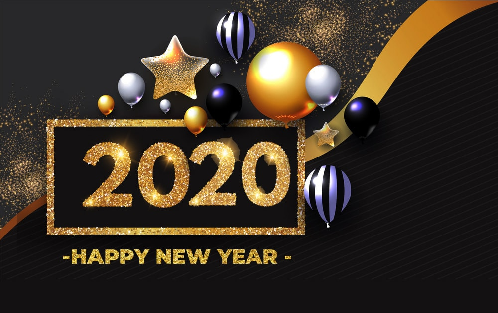 Happy New Year Images 2020 Hd Happy New Year Wallpaper Happy New Year Images New Year Wallpaper