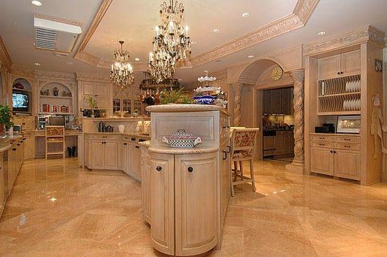 Lee Kitchen: Kimora Lee Simmons Kitchen - Google Search