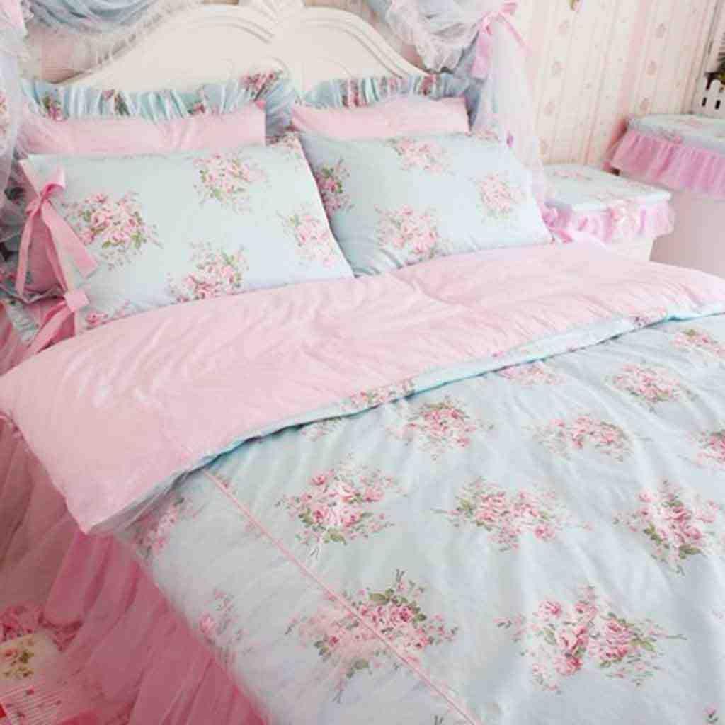 Shabby Chic Bedding Sets Shabby Chic Bedding Shabby Chic Room Chic Bedroom
