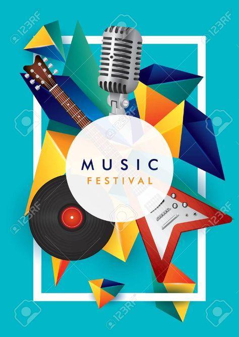 Photo of 39+ ideer musikkplakat design typografiposter for 2019