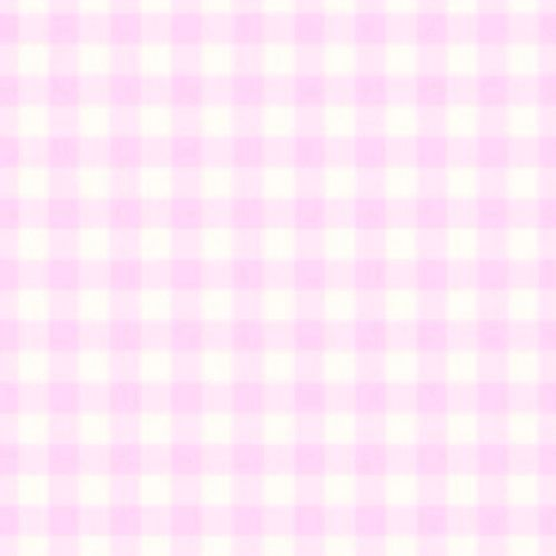 background, pink, and gingham imageの画像