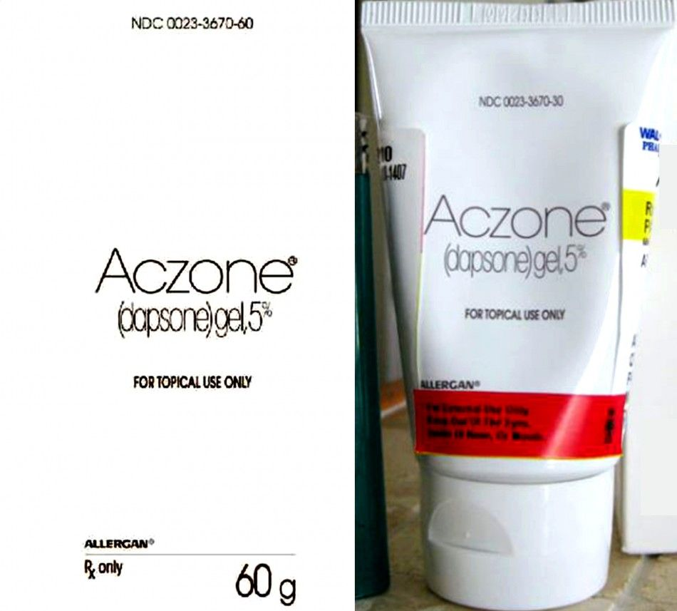 Dapsone Aczone Topical Acne Gel Rx Medicine Pinterest Skin Inez Care Facial Cleanser