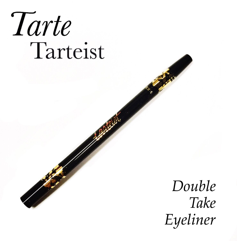 Tarteist Double Take Eyeliner by Tarte #15