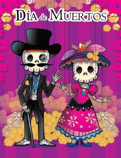 Dia De Muertos Dibujo Dia De Muertos Dia De Los Fieles Difuntos Dia De Muertos
