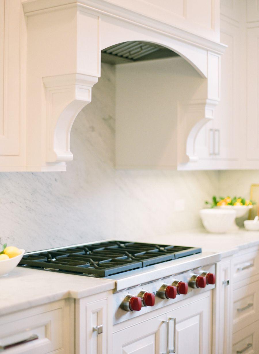 35 of the Dreamiest White Kitchens | Kitchens, White kitchen ...