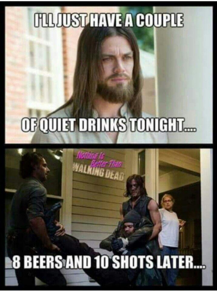 The Walking Dead #TWD #LIFE #LOL