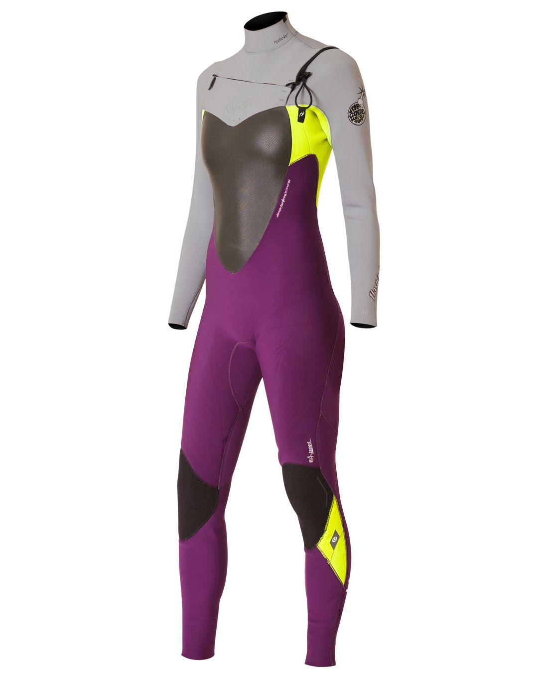 WMNS.FLASHBOMB 53GB CZ ST - 100% NEOPRENE - Rip Curl Europe ... f308fca64