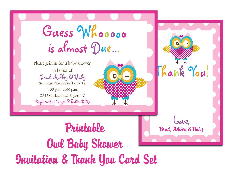 Photo of 16 Baby Shower Einladungsvorlagen Kostenlos herunterladen