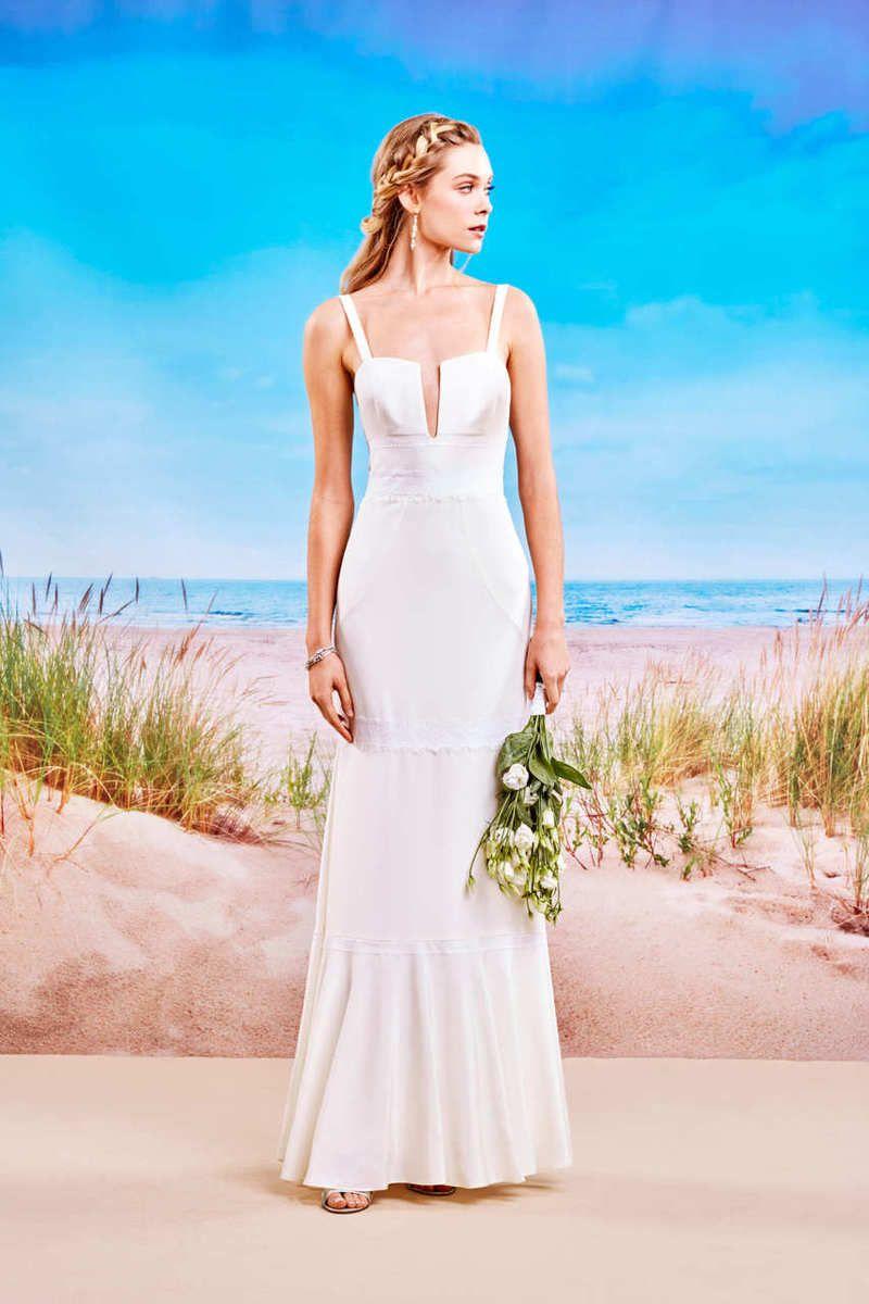 Nicole Miller Bridal Gown Athena