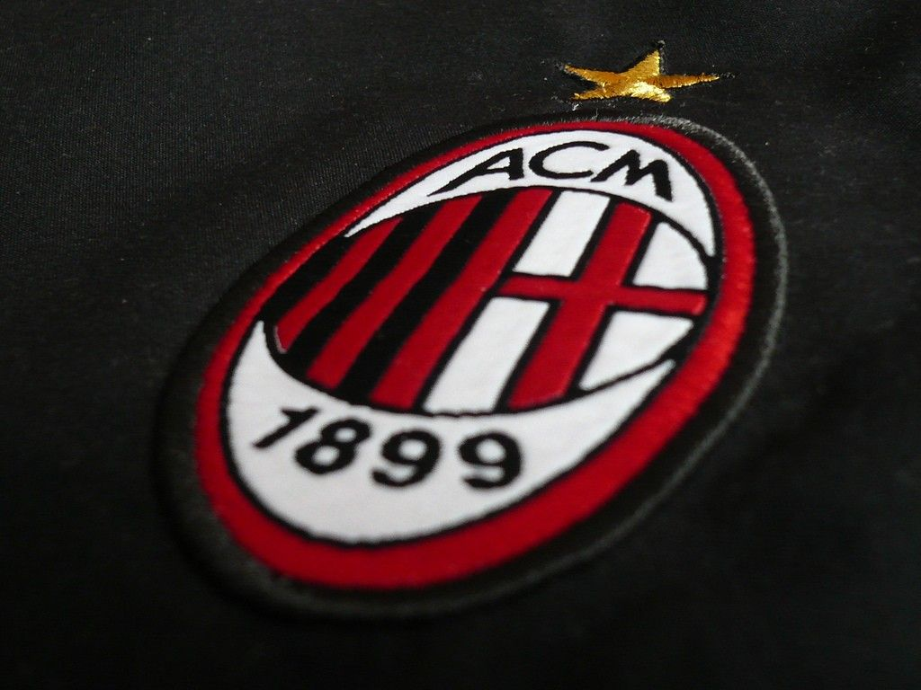 Hd wallpaper ac milan - Ac Milan