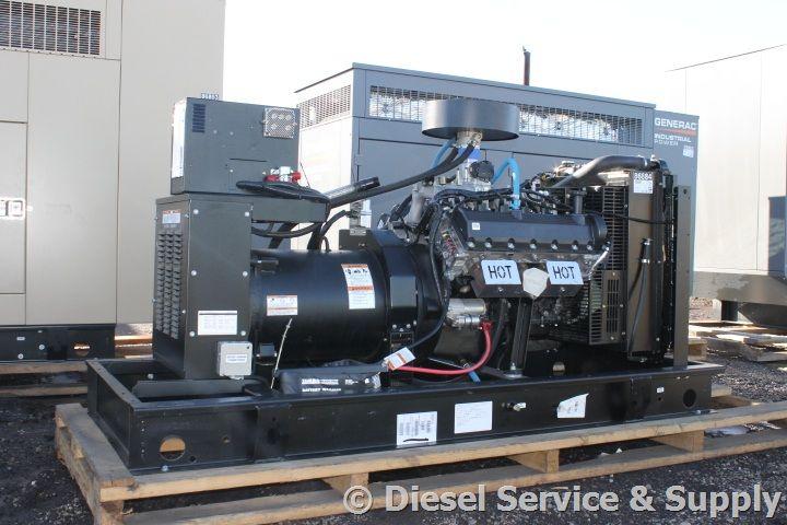 Gasolinediesel Generator Parts Genset Accessoriescircuit Breaker