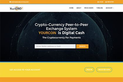 Cryptocurrency buy sell script