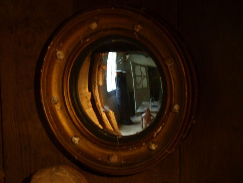 Miroir de sorcière