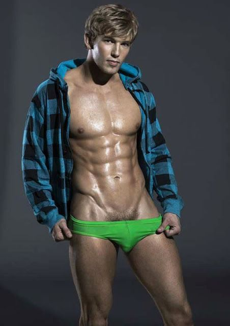 abc5ec5836c abs, Jonathan Brownell, pecs, speedos, green, Nick Kopytyuk, beach, Ryan  Christopher, WET, shower, St. Patrick, Ireland, | Underwear men | Sexy men,  ...