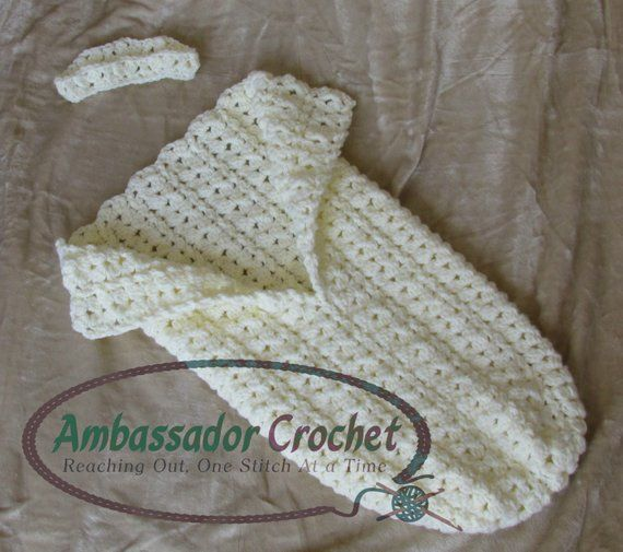 Clusters of Love Cocoon & Crown Crochet Pattern Set PDF 124 #crownscrocheted