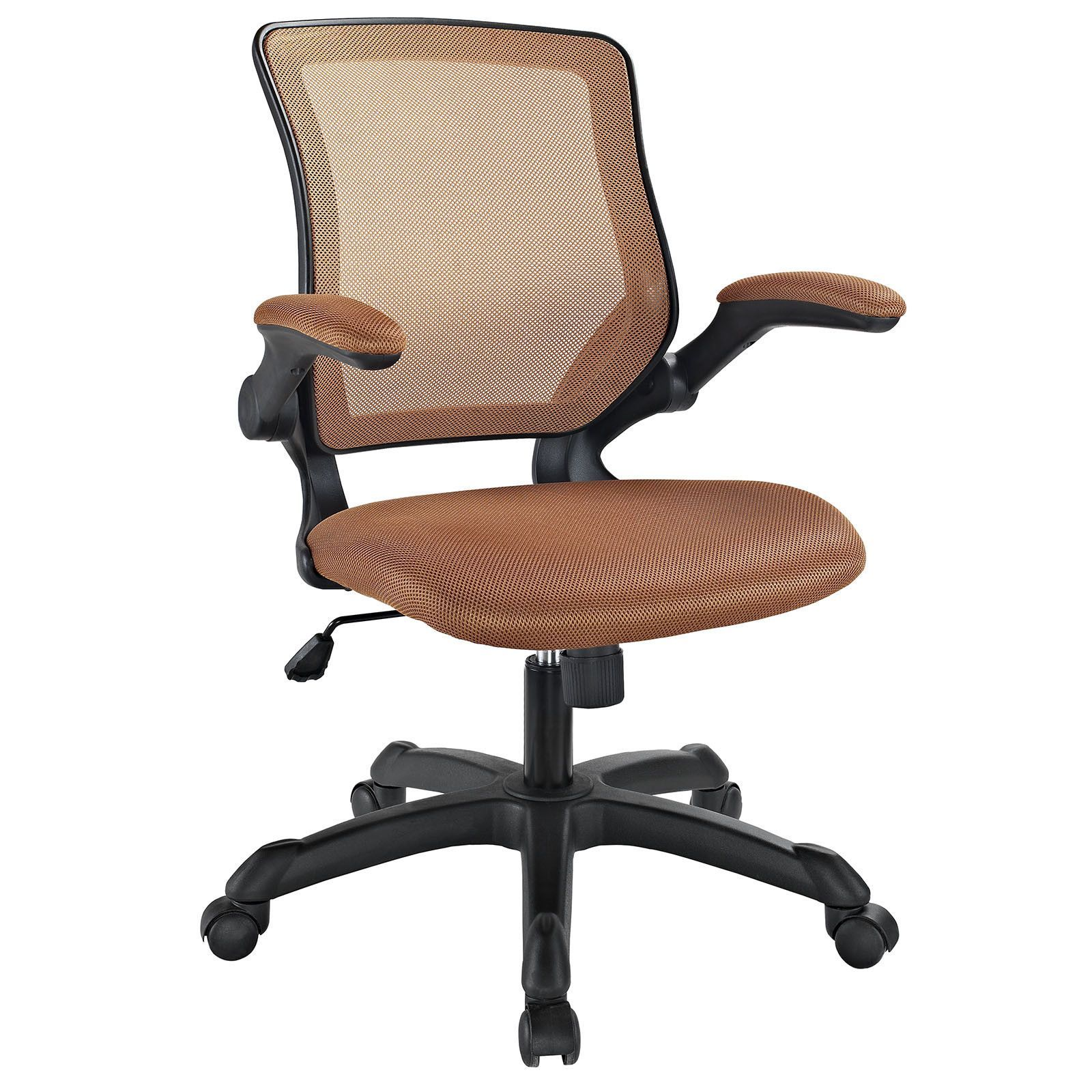 Sensational Veer Office Chair In Tan Products Mesh Office Chair Download Free Architecture Designs Scobabritishbridgeorg