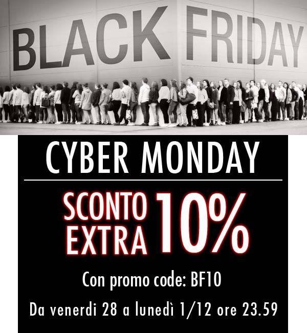 Ḗ iniziato il #blackfriday! Tutto scontato del 10% con il codice BF10 attivo fino a lunedì alle 23.59.Vuoi perdere quest'occasione? http://www.viegi.com/ #promo#discount#promozione#shoppingonline