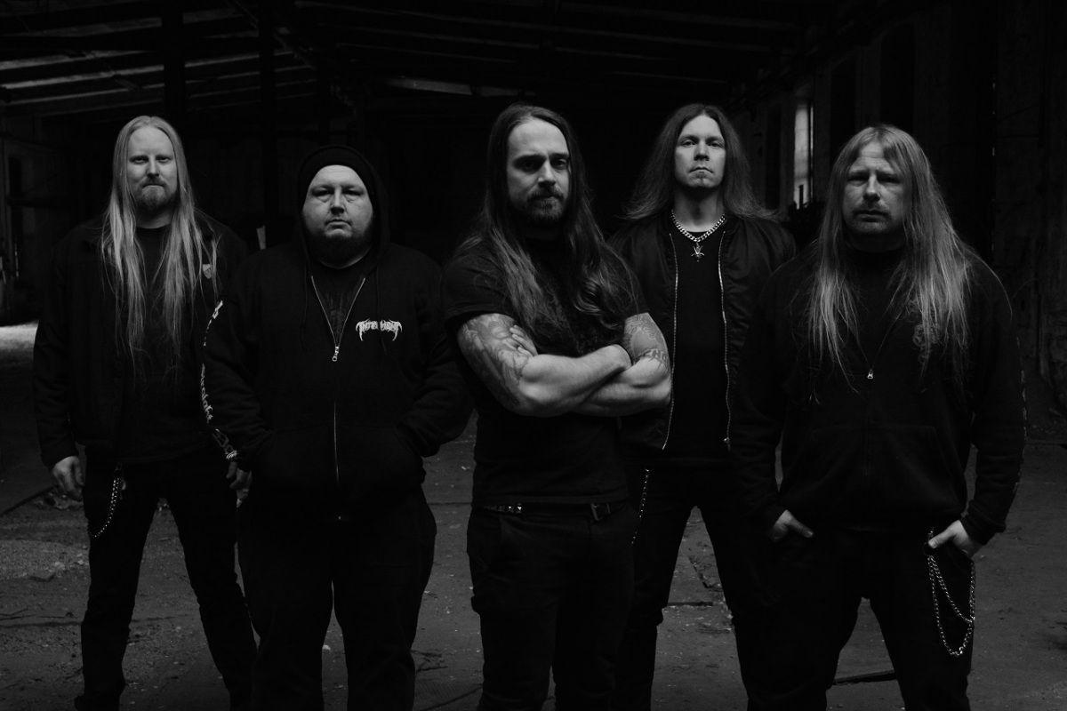 Swedish Death Metal Squad DEMONICAL Announce New Singer