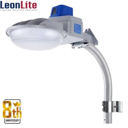 Leonlite 75w Led Outdoor Security Light
