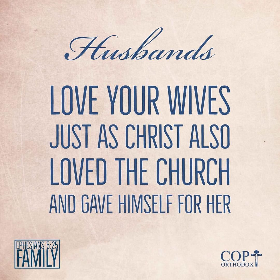 Looking for a christian husband