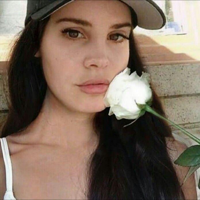 Lana Del Rey #flores#LDR#music