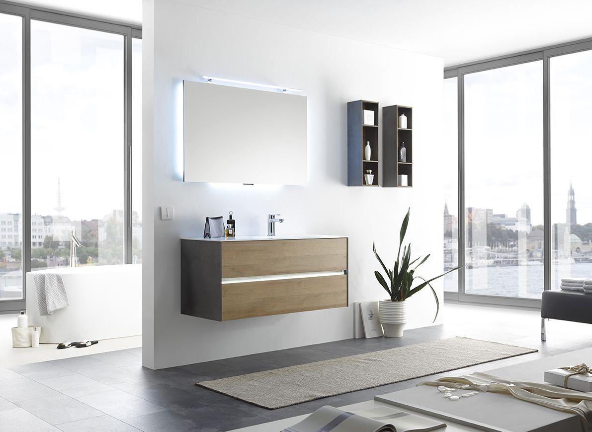 Pin Von Pelipal Badmobel Auf Solitaire 6010 In 2020 Badezimmer Bad Waschtischplatte