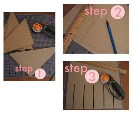 Diy Cardboard Shelf Divider Shelf Dividers Diy Diy Closet