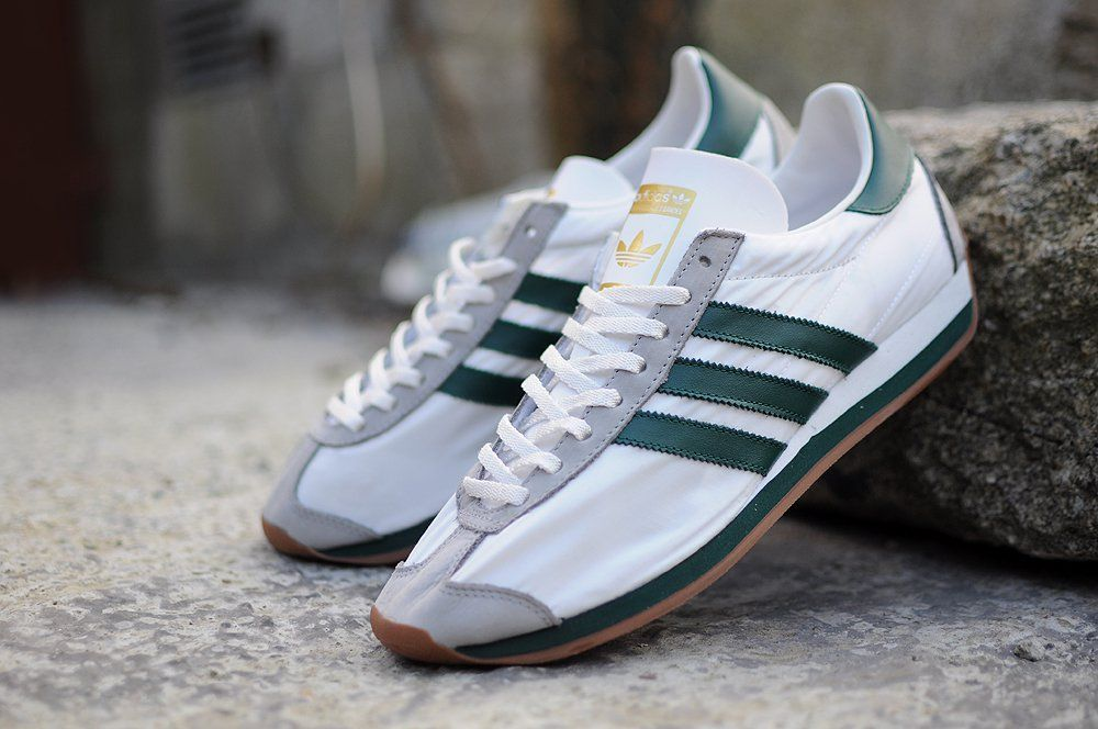 "adidas Country OG ""Collegiate Green"""