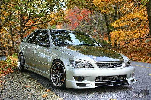 Exceptionnel Is300 Altezza Eyelids Turbo