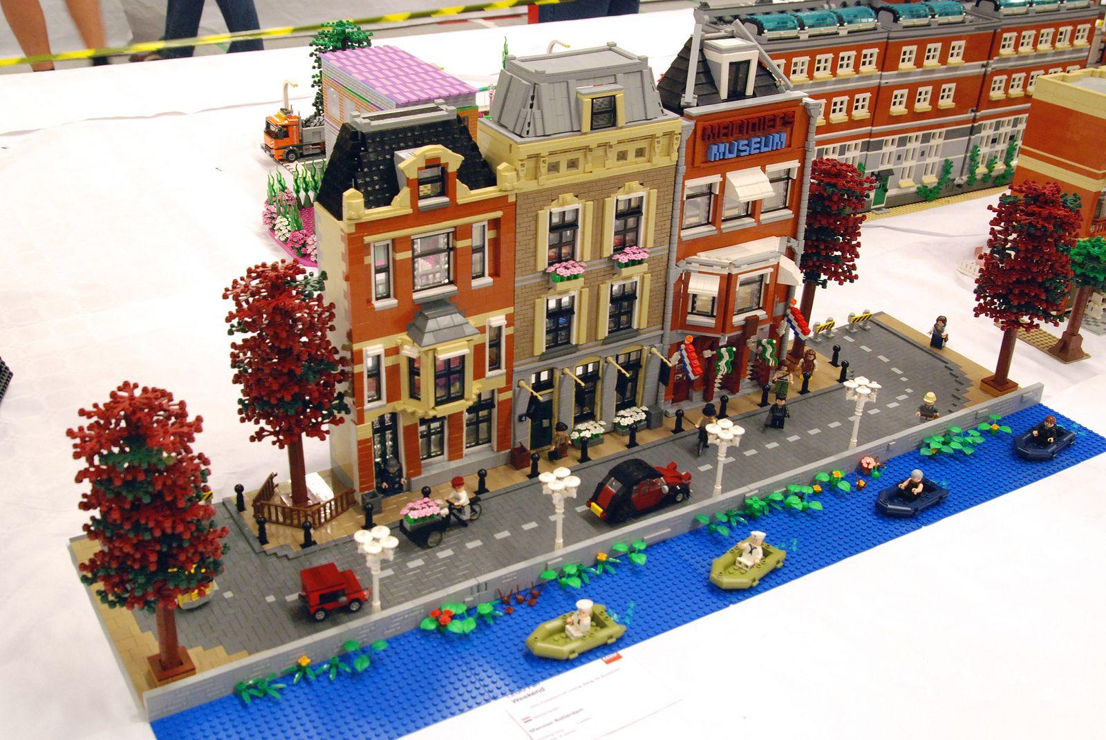 various city mocs 40 fun pinterest lego lego ideen und ideen. Black Bedroom Furniture Sets. Home Design Ideas