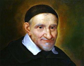 S. Vicente de Paul