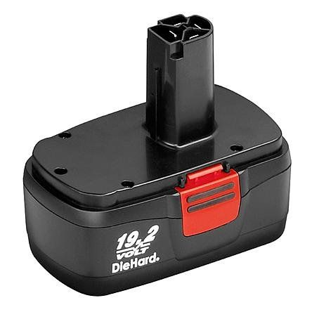 Craftsman C3 192 Volt Nicd Replacement Battery Pack Bulk Packaged For More Information Visit Image Link Battery Pack Battery Repair Battery