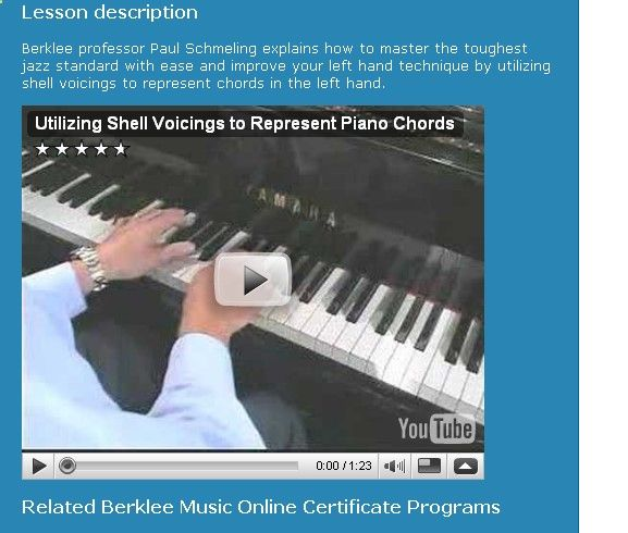 Top 5 Sites For Learning Piano Online Piano Pinterest Pianos