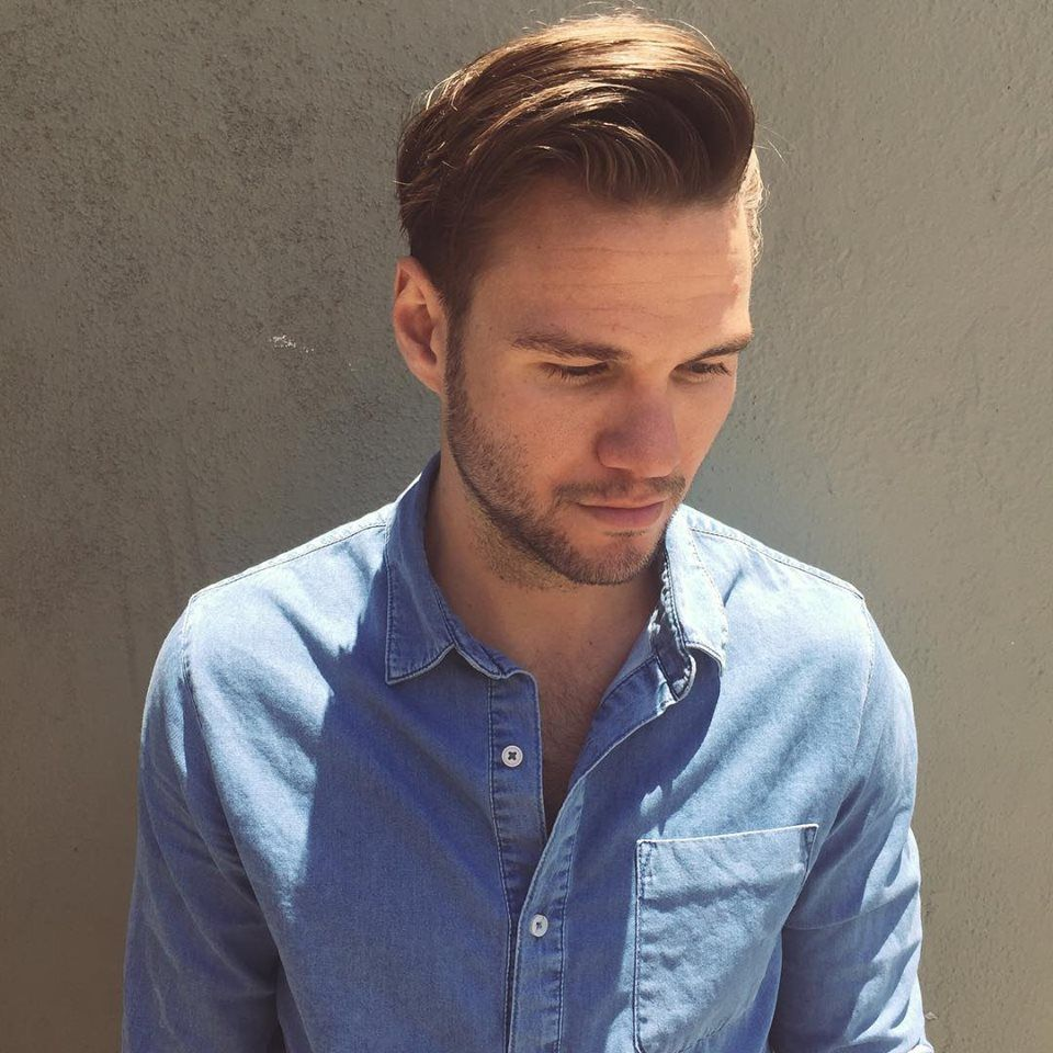 Happy Birthday Tilian Thank You For Choosing Me To Be Your