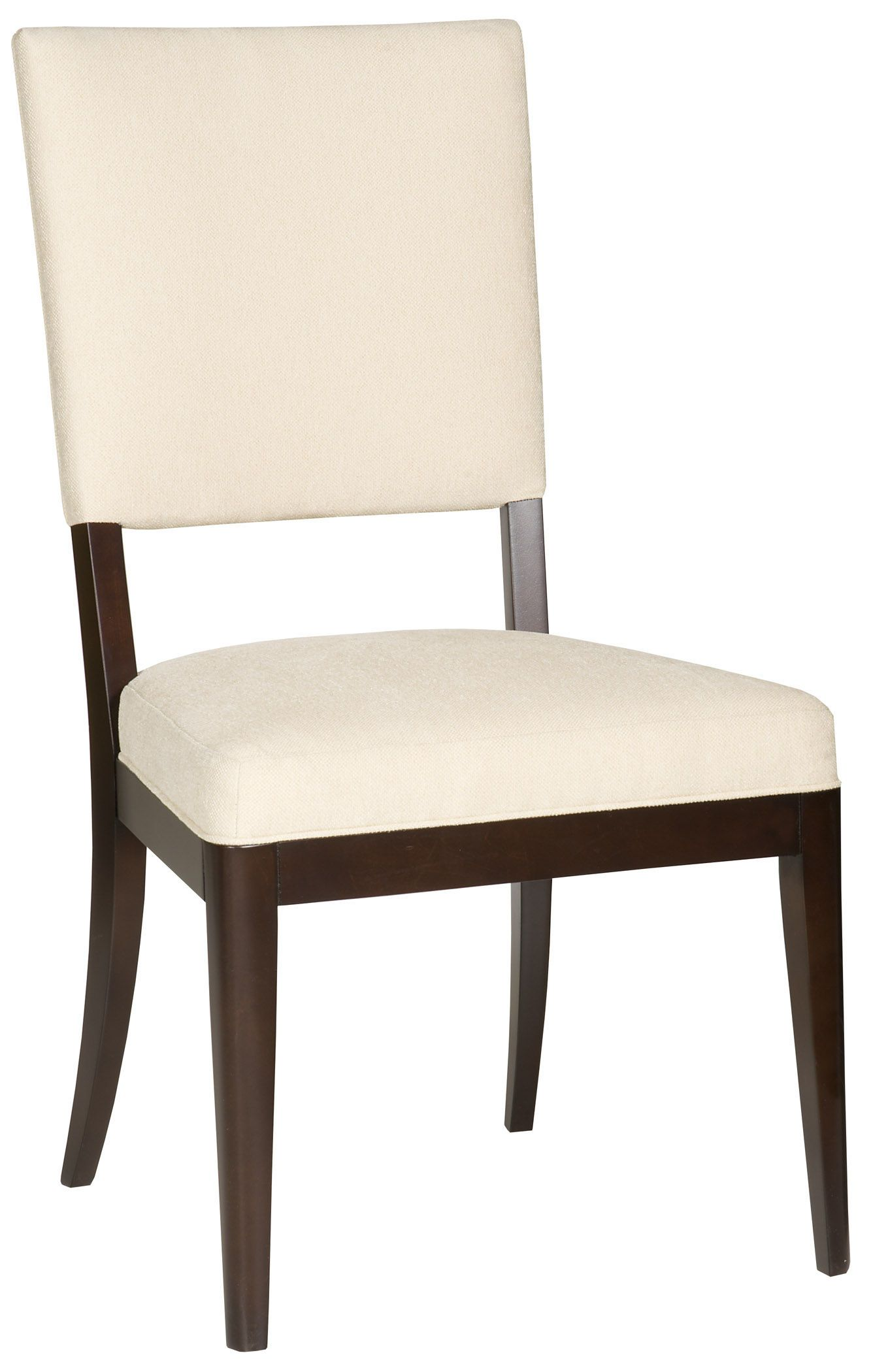 Vanguard Dining Room Juliet Side Chair V12-CH - Vanguard Furniture - Conover, NC