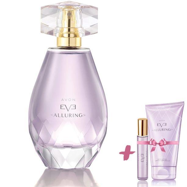 Eve Alluring Parfüm 50 Ml In 2019 2018 Februári újdonságok