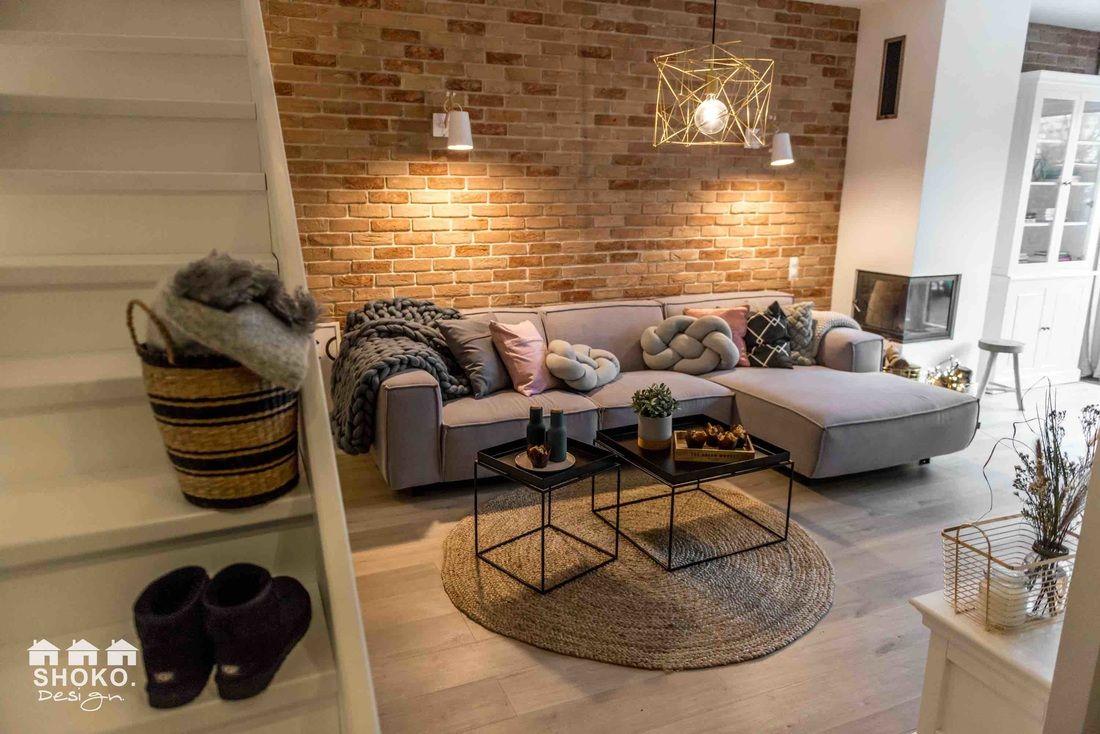 Wohnzimmer Nordischer Stil ~ Lovingit bloggers apartment 40m2 pinterest wohnzimmer