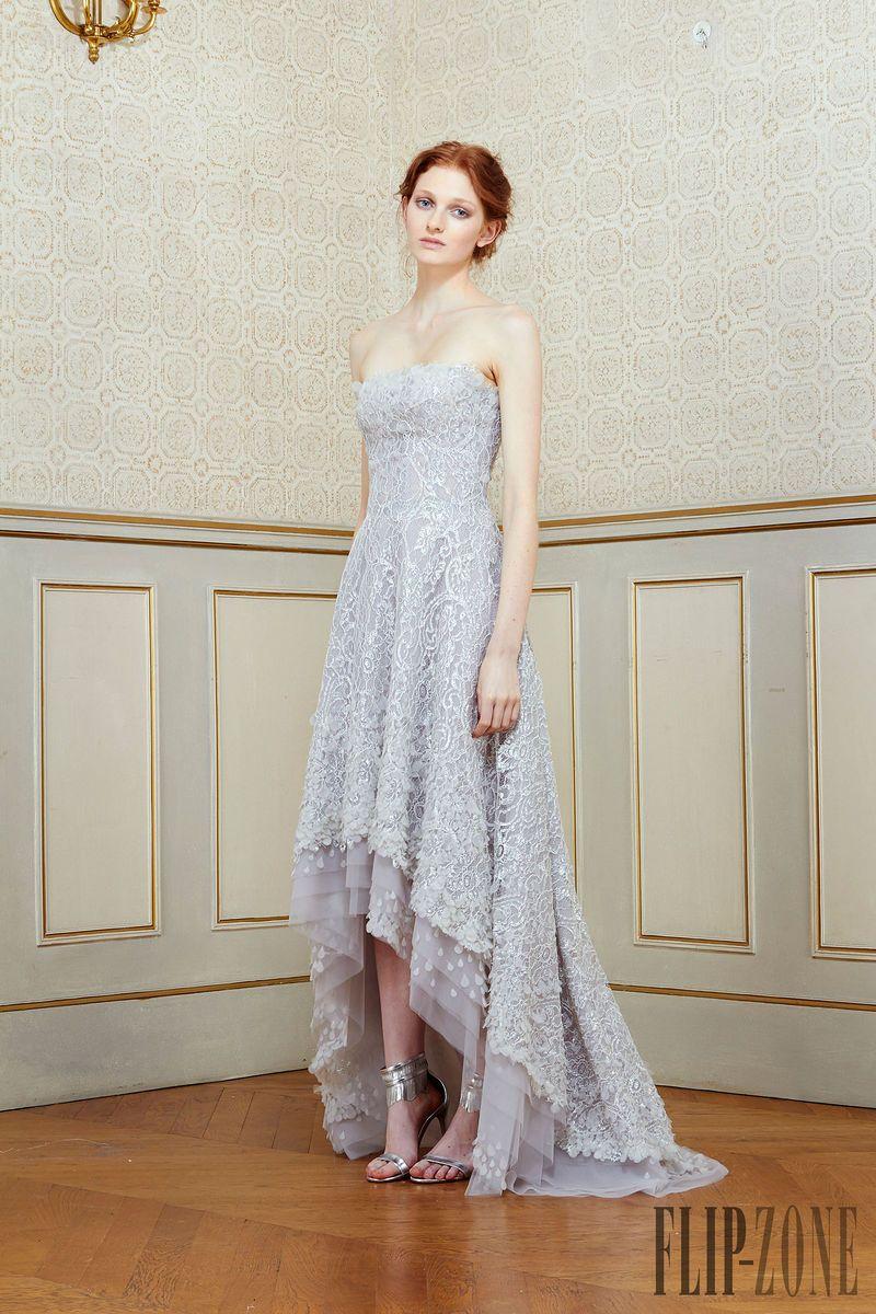 Rami Al Ali - Alta Costura - Primavera-Verano 2014 - http://es.flip-zone.com/fashion/couture-1/independant-designers/rami-al-ali-4441