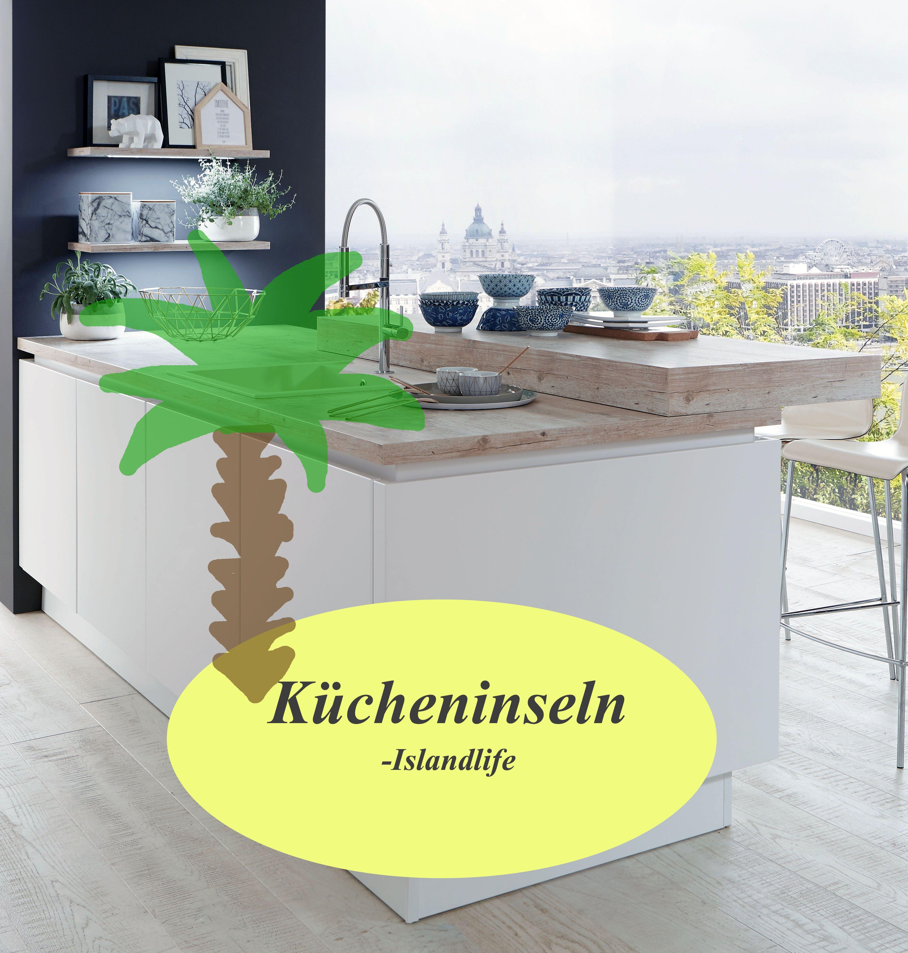Pin von Küche&Co auf Kücheninseln- Islandlife | Pinterest | Kücheninsel