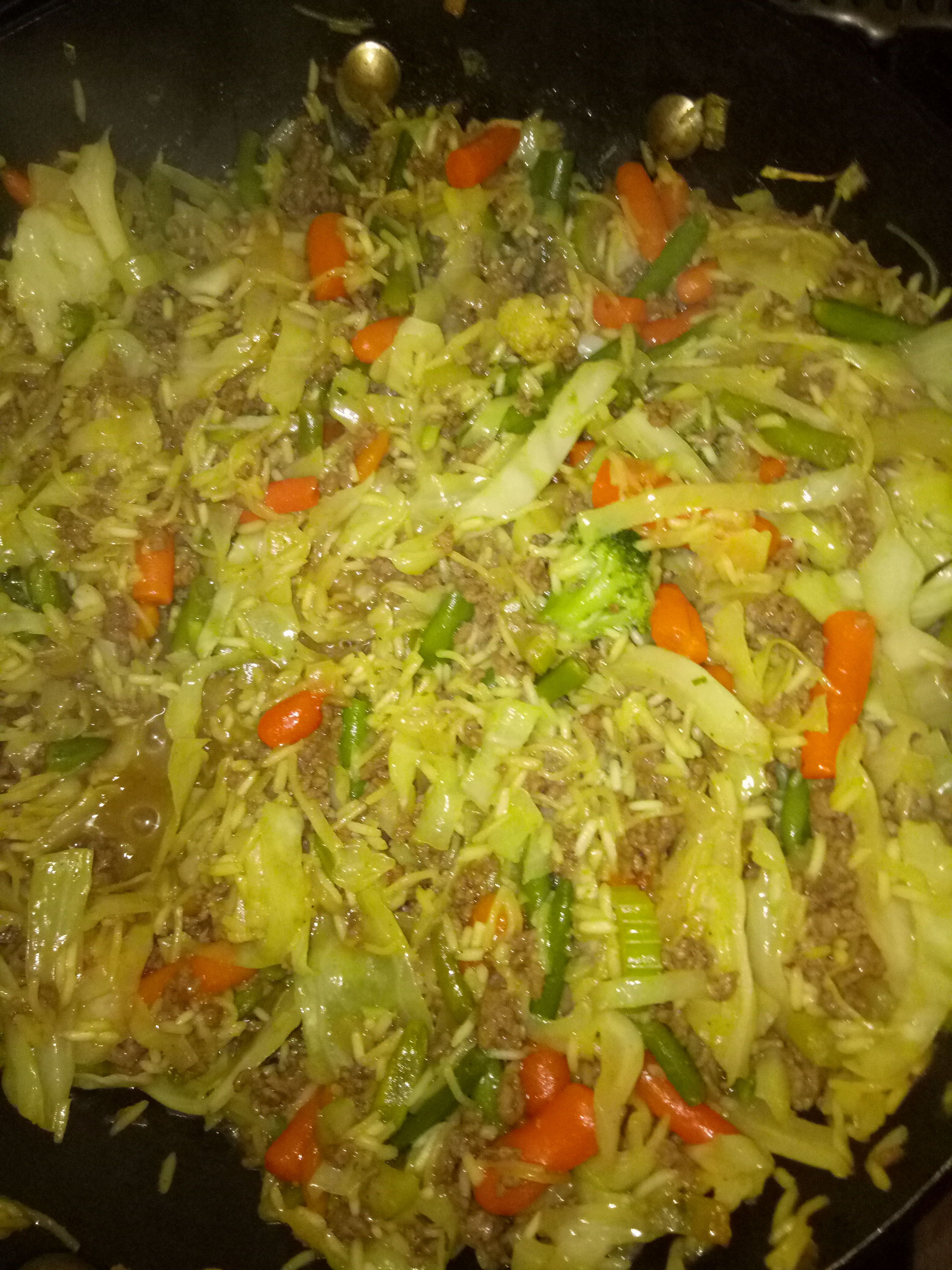 Chow Mein Stew Recipe In 2020 Food Recipes Mince Recipes