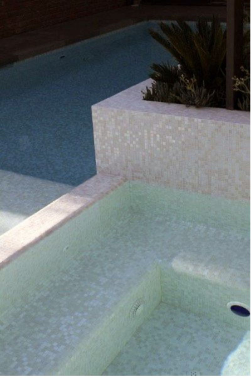 Pin By Beth Umphred Pesso On Pools In 2020 Pool Tile Swimming Pool House Backyard Oasis