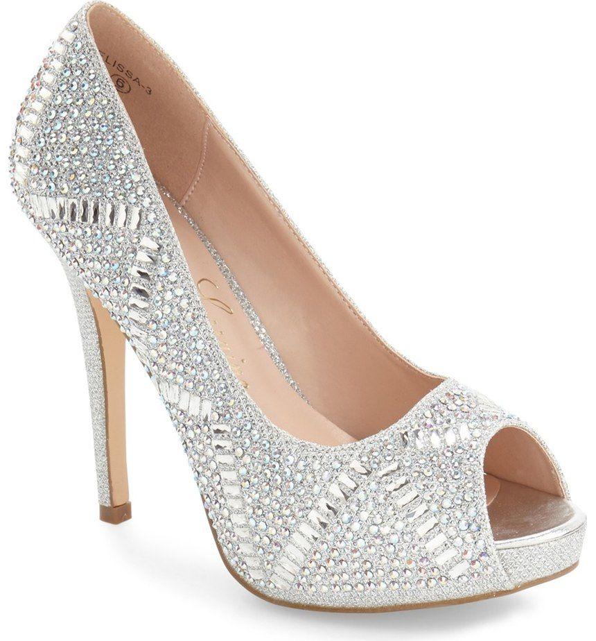 Lauren Lorraine Elissa 3 Heel | Pumps heels, Women shoes