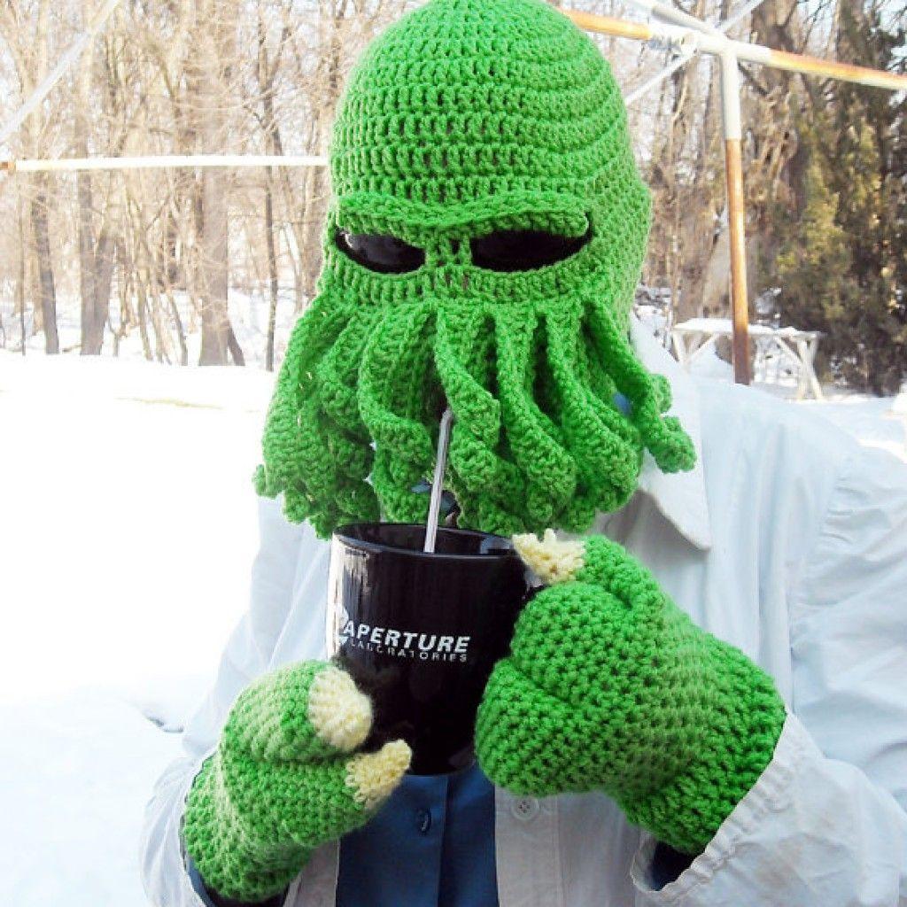 34 Coole Winter Häkel- und Strickmützen   Strickmützen für Kinder ...