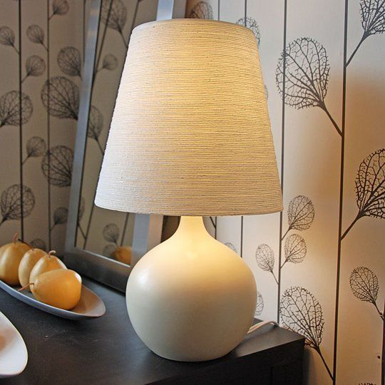 Lotte Lamps Apartment Therapy