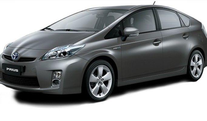 Prius Hybrid Ini Memiliki Design Eksterior Yang Sangat Elegan Dan