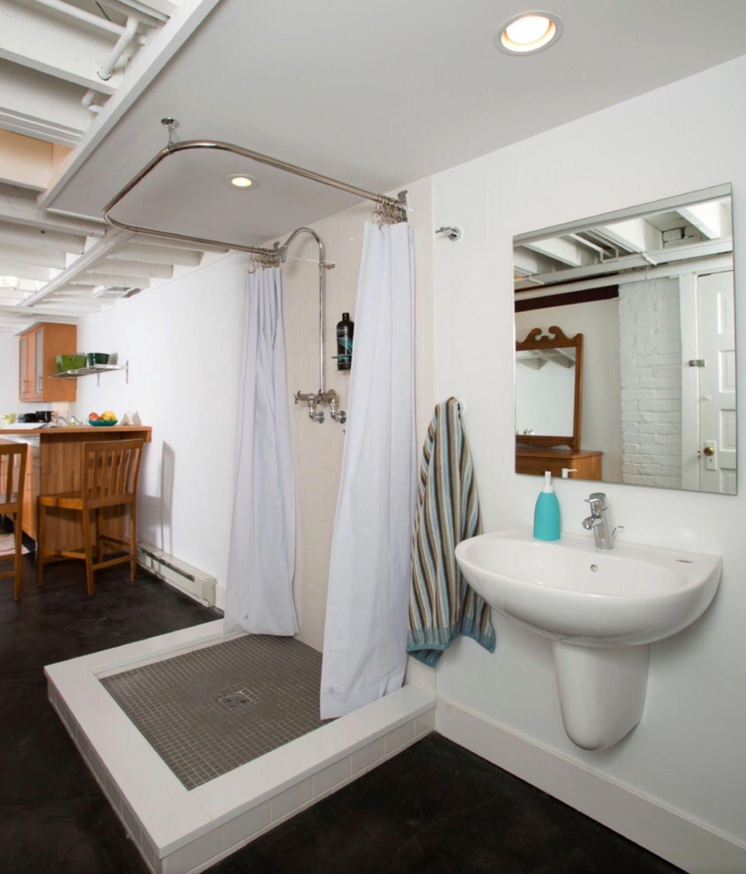 Renovating The Basement Of Your Home What To Watch For Basement Bathroom Design Basement Remodeling Basement Bathroom Remodeling